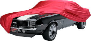 Car covers