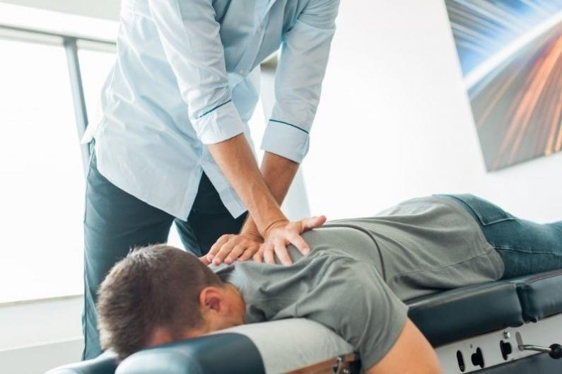 north york chiropractor